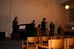 Foto pentagongroep concert zierikzee